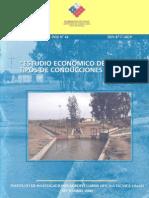 Estudio de Costos Conduccion de Agua 82000)
