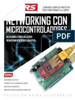Issuu+Networking+con+Microcontroladores