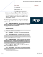 Chapter 311 - Minnesota Session Laws