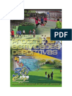 escuelas deportivas Benalmádena