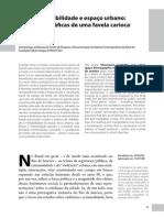 Cavalcanti_Tiroteios, Legibilidade e Espaco Urbano