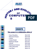 Evolution Of Computers Pdf
