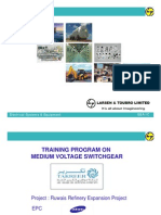Training Program 25.01.2014