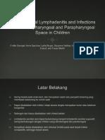 limfadenitis servikal