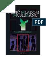 Sejjid Husein Nasr Vodic Mladom Muslimanu u Modernom Svijetu
