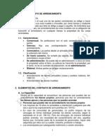 Contrato y Garantías Continuación Misión Sucre