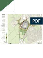 Illustrative Landscape Master Plan (Revised)