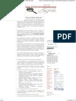 Ciencias Criminalísticas_ Inteligencia Criminal_ Modus Operandi