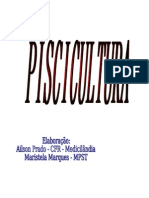 Ficha Pedagógica - Piscicultura - Pa