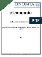 Apostila Economia Impacto i