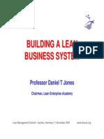 Buildingaleanbusinesssystem Danieltjones 11 140430075053 Phpapp01