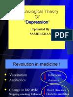 Depression by Samir