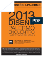 Acta Upalermo 2013