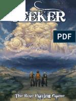 Seeker - Core Rules (PDF)