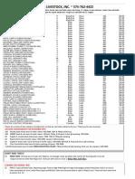 CLA Cattle Market Report November 12, 2014