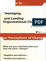 2918350 PPT of Manaing Change