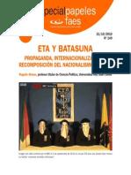 20130518124241eta y Batasuna Propaganda Internacionalizacion y Recomposicion Del Nacionalismo Radical