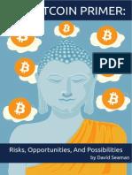 Bitcoin Primer Book