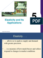 05 Elasticity and Its Applications