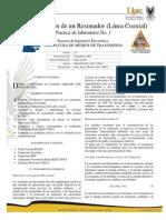 Practica 01 - Resonador Coaxial (1)