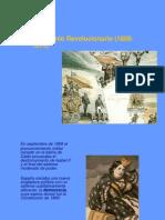 Tema 4El Sexenio Democrático (Curso 2014-15)