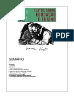 Educação e Ensino