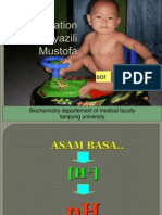 Asidosis Dan Alkalosis Respiratorik