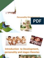 13 personality development