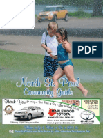 2014-15 North St Paul Community Guide