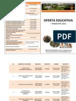 Oferta Educativa Con Diseu00d1o i Trimestre 2015