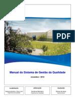 135010625 Manual Da Qualidade