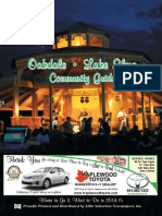 2014-15 Oakdale - Lake Elmo Community Guide
