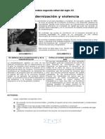 Guia Decimo Apuntes y Visiones Del Siglo 20