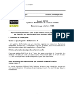 INF206 Printemps2011 Controle Continu Correction