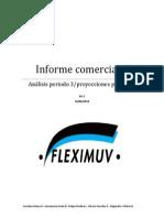 Ultimo Informe Comercial Pa-5