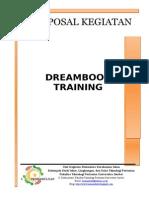 PROPOSAL DREAMBOOK.doc
