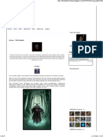 Furion – the Prophet