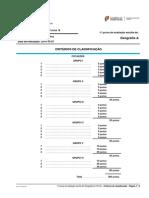 2014-15 (1) TESTE 10º GEOG A [OUT - CRITÉRIOS CORREÇÃO] (RP)