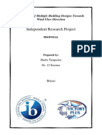 IRP Proposal Harits - 12 Science