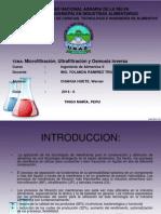microfiltracion ultrafiltracion osmosis inversa