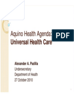 UHCPresentations 2 2010Oct [Annex 17] AAPadilla