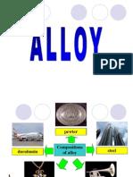 9.3(b) Properties of Alloys