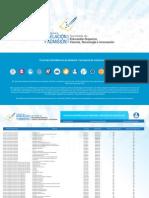 Puntajes Mínimo de Postulación-Período 2014 - ENES - SNNA - SENESCYT - Preuniversitario Formarte