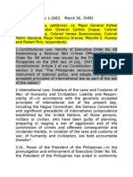 Declaration of Principles and State Policies (3)