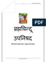 Brahma Bindu