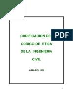 A. Codigo Etica Profesional