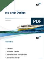 ECO SHIP DESIGN