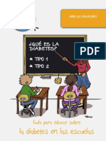 Guía Profesores