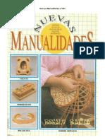 Nuevas Manualidades nº003