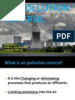 Air Pollution Control (1)